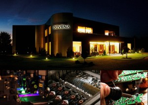 Led лампы, лампы светодиодные е27 и е14 от компании GOVENA
